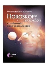 Horoskopy na rok 2017 - Vytvořte si svůj osobní deník na rok 2017