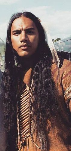 Meet Native Actor Will Rayne Strongheart, Beautiful and Proud. Native American Models, Native American Images, Native American Beauty, Native American History, Native American Indians, Native Americans, British History, American Indian Names, American Indian Tattoos