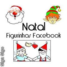 Figurinhas Facebook Natal http://sigasigo.blogspot.com.br/2014/11/figurinhas-para-facebook-natal.html