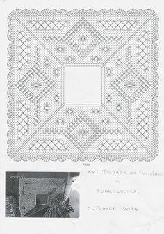 Patrones recibidos en trobadas - tere_juli17 - Álbumes web de Picasa