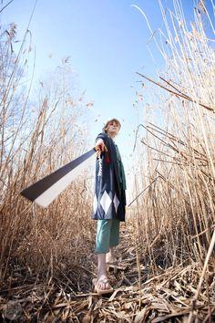 Bleach - Urahara Kisuke by TimmyFrost.deviantart.com on @deviantART