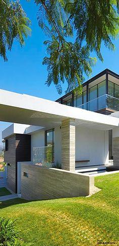 Millionaire Beach House- Contemporary coastal home- ♔LadyLuxury♔