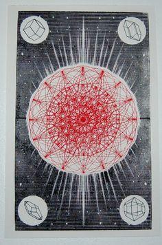 sacred geometry inspiration for wanderlust.com