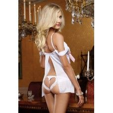Check out over 300 styles of beautiful bridal lingerie at Yandy! Our amazing selection of sexy wedding lingerie will help you look amazing on your special day! Bridal Lingerie, Sexy Lingerie, Honeymoon Lingerie, Lingerie Sets, Beautiful Lingerie, Baby Dolls, Hot Girls, Sexy Women, Beautiful Women