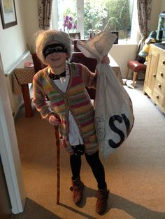 World book day dress up ideas last minute