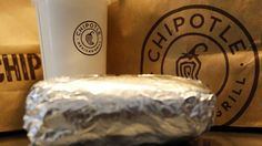 Chipotle Now Delivers!