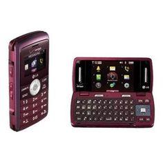 LG enV3 Cellular Phone Red - Verizon  for more details visit  : http://mobile.megaluxmart.com/