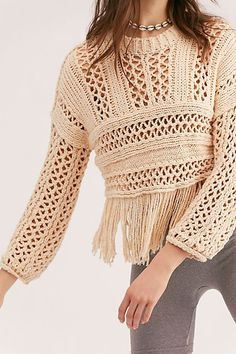 STYLECASTER   sweaters   spring sweaters   cute sweaters   spring style   spring fashion   style   fashion   pullover sweater   Spring Sweaters Are an Underrated Must-Have for Breezy Days