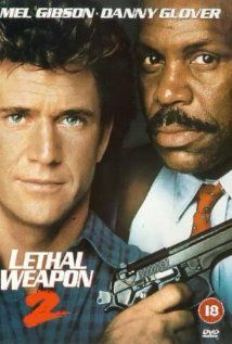 Lethal Weapon 2 / Máquina Mortífera II