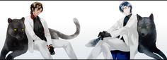 白スーツ版伊達組 #刀剣男士スーツ企画