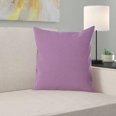 "Luxury Reversible Shimmer Crushed Velvet Purple Cushion Cover 17/"" x 17/"" UK MADE"