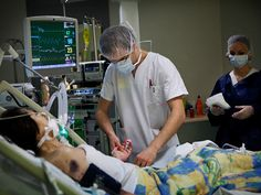 A routine hospital stay may put older adults at risk for a potentially deadly condition called sepsis, according to a new study.  Sepsis is a catastrophic, whole-body response to infection, according to the researchers. The study looked …