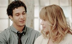 they are so cute together and I just can't get enough!! #Waige #TeamScorpion
