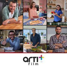 Planet Mutfak ´ta yeni sezon bugün başlıyor! Birbirinden lezzetli programlar için ekran başına!