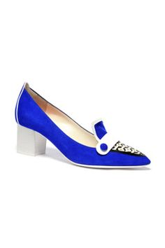 Pollini Spring 2014 shoes