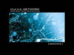 H.U.V.A. Network - Ephemeris [Full Album]