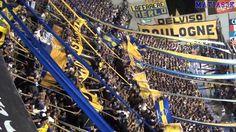 Boca campeon Ap11 / Llora riBer, el ciclon y la academia