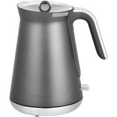 Morphy Richards Aspect 100004 Kettle - Titanium Pour Over Kettle, Kitchenware, Tableware, Cookware, Kitchen Appliances, Tea, Coffee, Kettle, Diy Kitchen Appliances