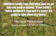 Richard Paul Evans