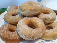 I Companion, Frittata, Doughnut, Desserts, Food, Facebook, Tailgate Desserts, Deserts, Essen