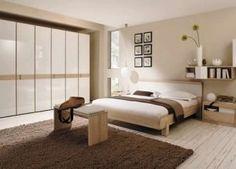 Modern Japanese Bedroom Design Inspiration,Interior-Beautiful-Ideas