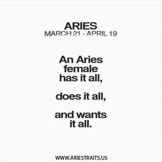 Why Are Aries Men So Difficult