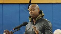 Dave Chappelle Speaks Out On Police Violence (VIDEO) - #knowyourstory