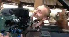 O Sofrimento De Um Cameraman!!! http://www.shocktv.biz/sofrimento-de-um-cameraman/