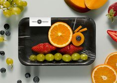 fresh n friends fun fruits packaging