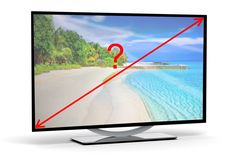 Read a tiny tech article about Smart TVs and High Definition resolutions. Find out more articles on Device Online website.