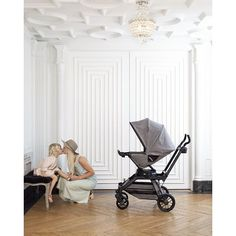Orbit Baby - Travel Systems & Infant Car Seats, Strollers