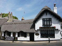 Old Thatch Tea Room