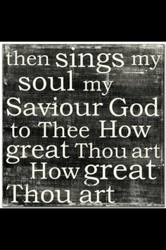 Most every funeral has this song sung. It's the southern church hymnal ...