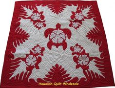 Hawaiian Quilts | Hawaiian Quilt Wholesale