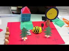 Bee-Bot Activity. This activity can incorporate both subjects of the Technologies Learning Area. - YouTube
