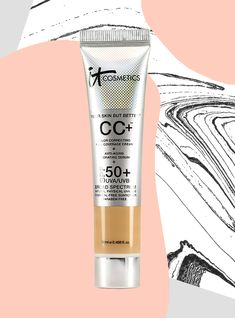 11 Barely There Makeup Products That Won't Melt Off This Summer+#refinery29