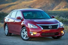 Is the new Nissan Altima the right family car for you?