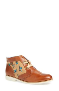 bf14f355f0f1b Free shipping and returns on Keds®  Boyfriend Sahara  Boot (Women) at