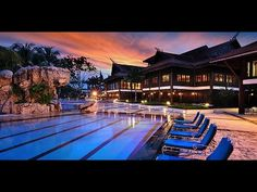Pulai Springs Resort, Johor Bahru, Johor, Malaysia