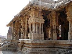 India - temple