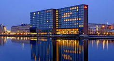 Marriott Copenhagen, Denmark