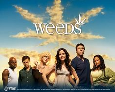 Weeds tv-shows