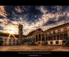 Universidade || Coimbra