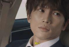 "Ji Sung in ""Kill Me, Heal Me"""