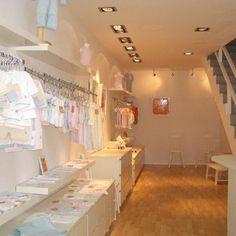 Contactar con Básicos para bebé en algodón