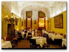 Lisbon - recommended for Fado and food