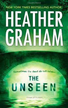The Unseen (Krewe of Hunters) by Heather Graham https://www.amazon.com/dp/0778314294/ref=cm_sw_r_pi_dp_x_cBgxzb1J3CEBY