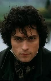 """Rufus Sewell in """"Middlemarch"""""""