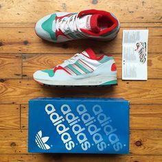 Adidas zx 600 zx600 pinterest adidas zx, adidas e dei formatori