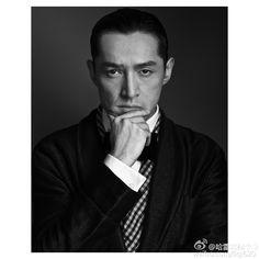 HU GE -Chinese  Actor